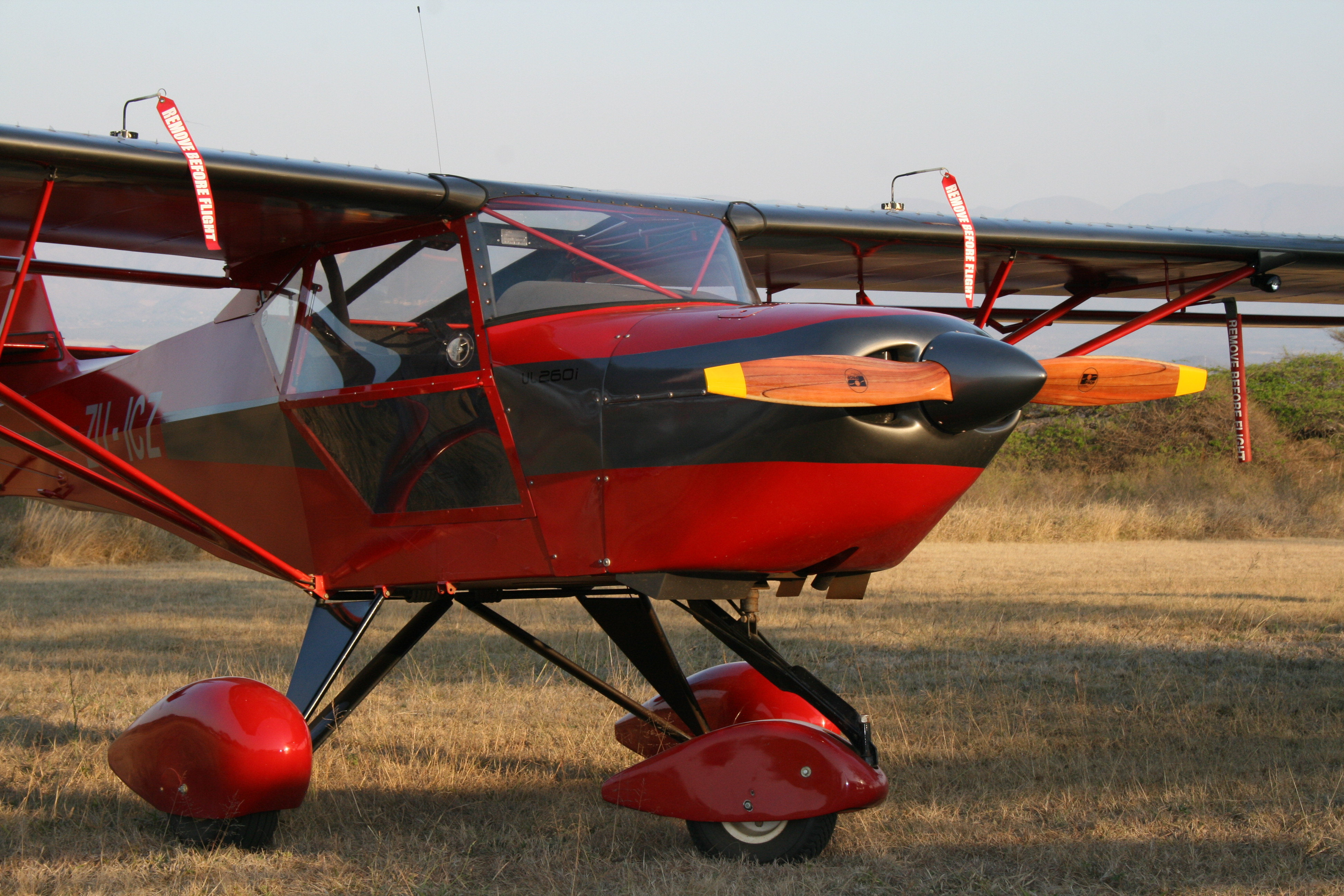 Explorer UL600 | winx-adventure-aircraft-company com