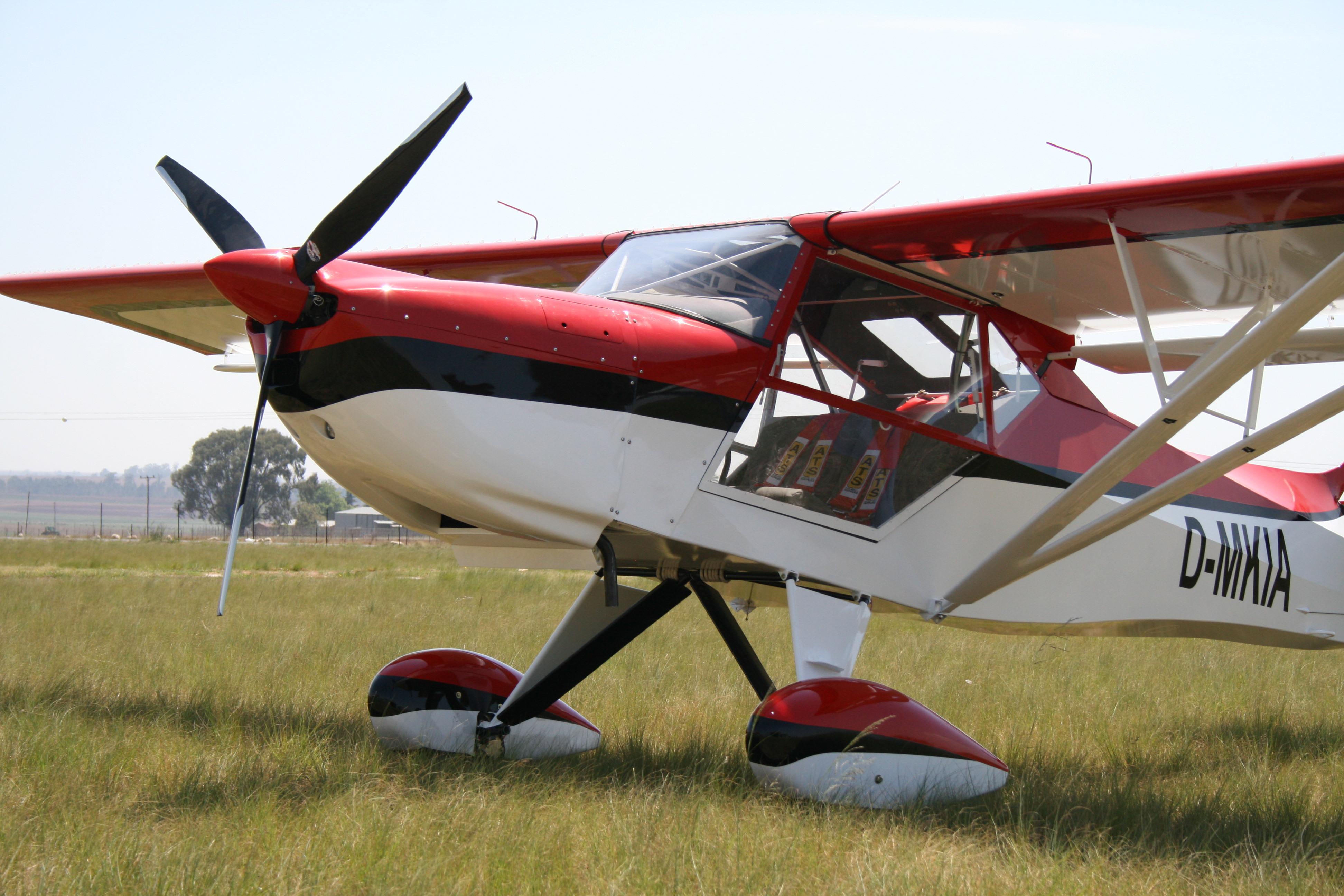 Explorer UL600   winx-adventure-aircraft-company com